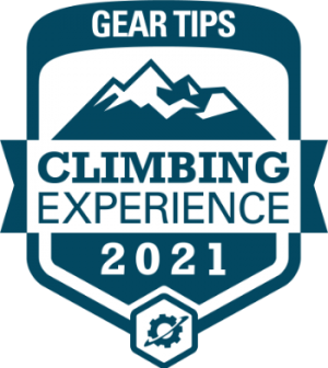 Gear Tips Climbing Experience 2021